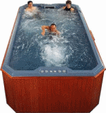 Benefits Of Hybrid Hot Tubs