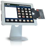 How much will an iPad Point-of-Sale cost?