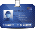 Employee ID Badge Numbers: Maintaining Security While Losing Employee Identity?